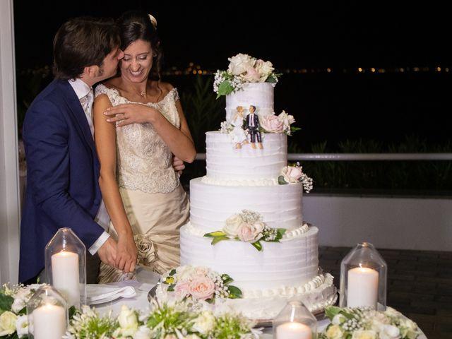 Il matrimonio di Antonio e Serena a Reggio di Calabria, Reggio Calabria 45