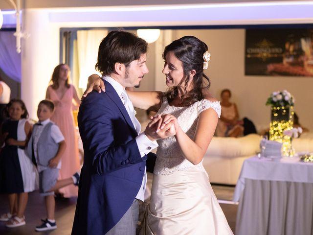Il matrimonio di Antonio e Serena a Reggio di Calabria, Reggio Calabria 46