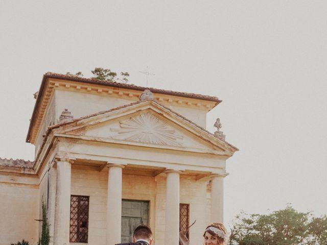 Il matrimonio di Francesco e Annalisa a Spoleto, Perugia 25