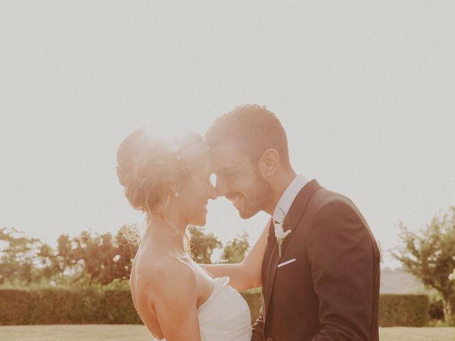 Il matrimonio di Francesco e Annalisa a Spoleto, Perugia 26