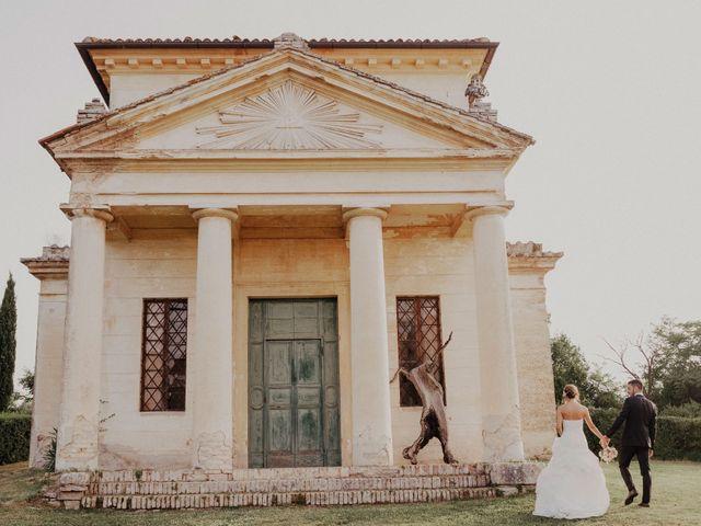 Il matrimonio di Francesco e Annalisa a Spoleto, Perugia 27