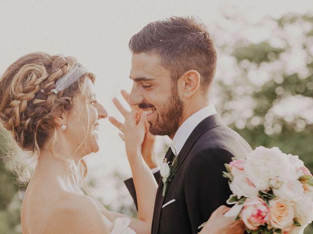 Il matrimonio di Francesco e Annalisa a Spoleto, Perugia 28