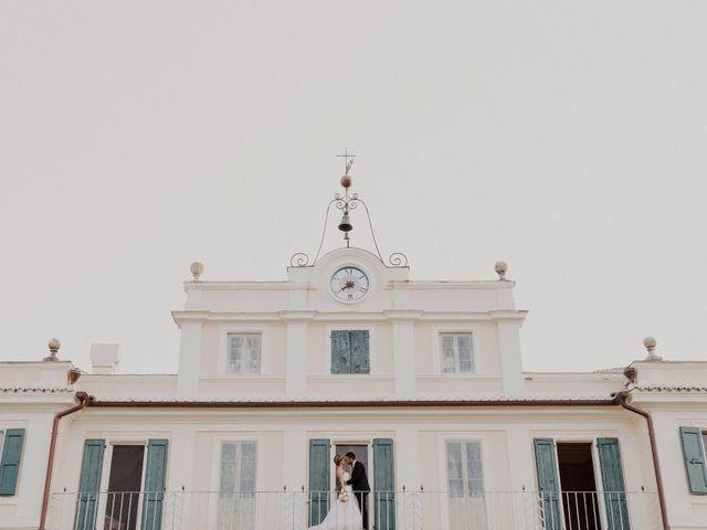 Il matrimonio di Francesco e Annalisa a Spoleto, Perugia 31