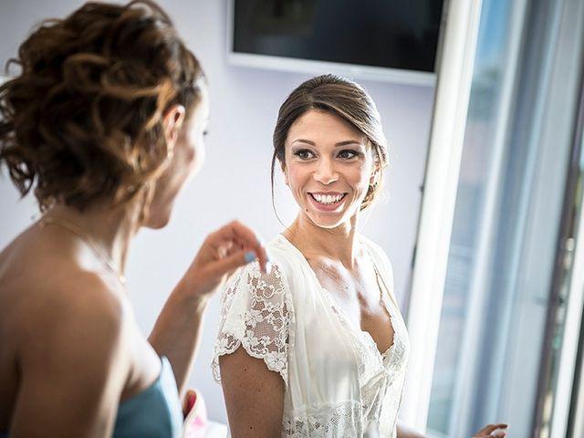 Il matrimonio di Danilo e Erica a Cherasco, Cuneo 9