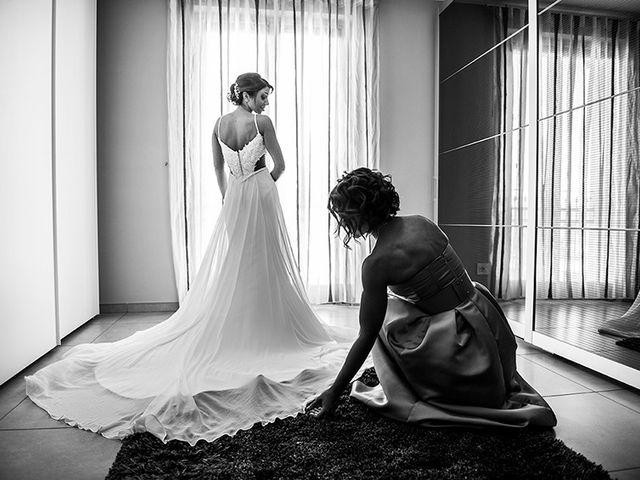 Il matrimonio di Danilo e Erica a Cherasco, Cuneo 10
