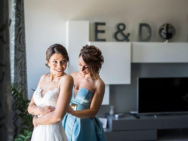 Il matrimonio di Danilo e Erica a Cherasco, Cuneo 12