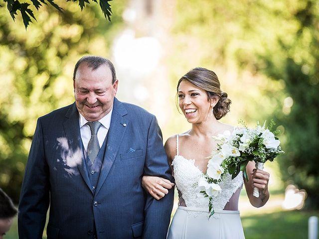 Il matrimonio di Danilo e Erica a Cherasco, Cuneo 13