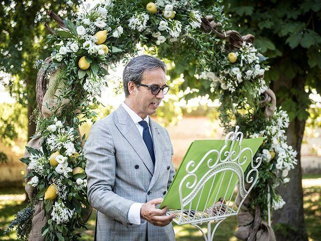 Il matrimonio di Danilo e Erica a Cherasco, Cuneo 18