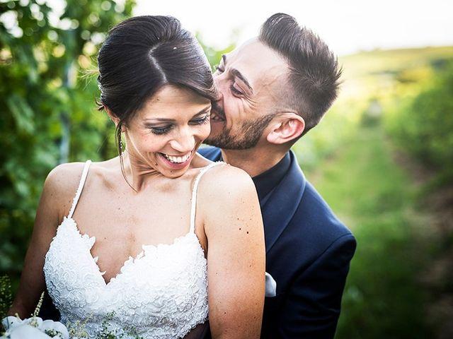 Il matrimonio di Danilo e Erica a Cherasco, Cuneo 22