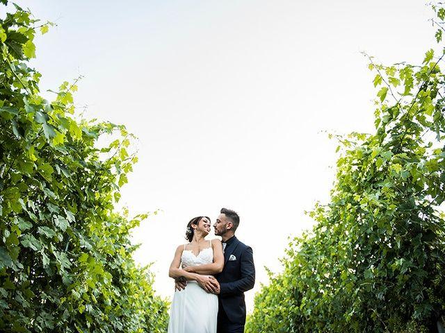Il matrimonio di Danilo e Erica a Cherasco, Cuneo 23