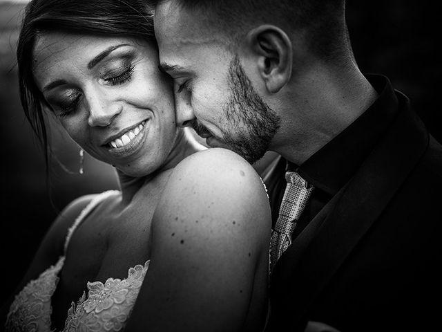 Il matrimonio di Danilo e Erica a Cherasco, Cuneo 24