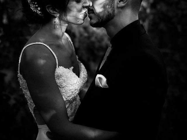 Il matrimonio di Danilo e Erica a Cherasco, Cuneo 25