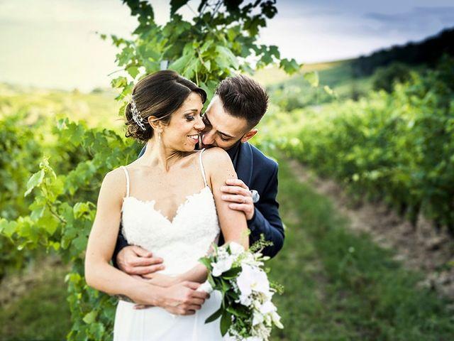 Il matrimonio di Danilo e Erica a Cherasco, Cuneo 26