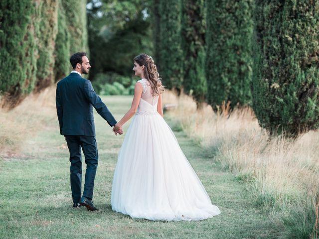 Le nozze di Mariastella e Carlo