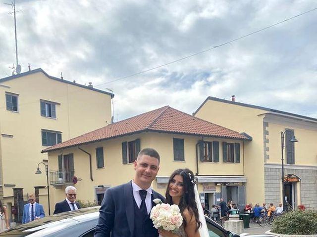 Il matrimonio di Lorenzo e Teresa a Corsico, Milano 3