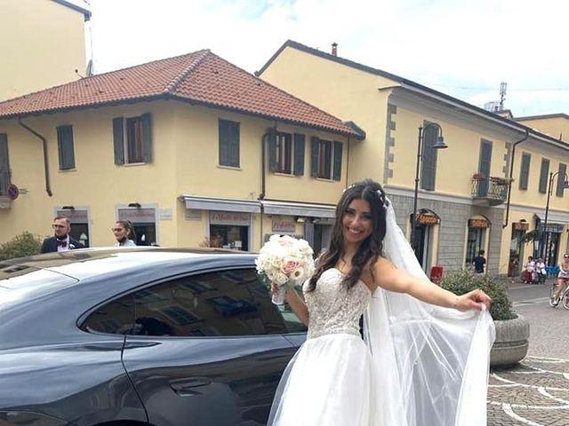 Il matrimonio di Lorenzo e Teresa a Corsico, Milano 5