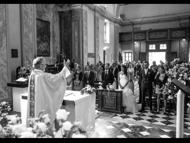 Il matrimonio di Andrea e Serena a Verbania, Verbania 2