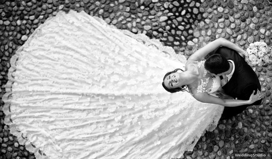 Il matrimonio di Francesco e Valentina a Peschiera del Garda, Verona