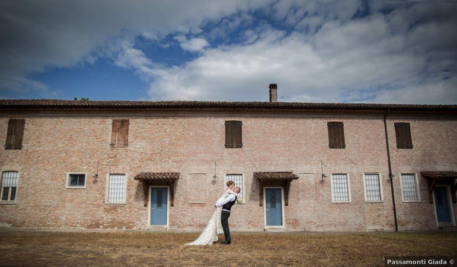 Il matrimonio di Fabio e Alice a Cremona, Cremona