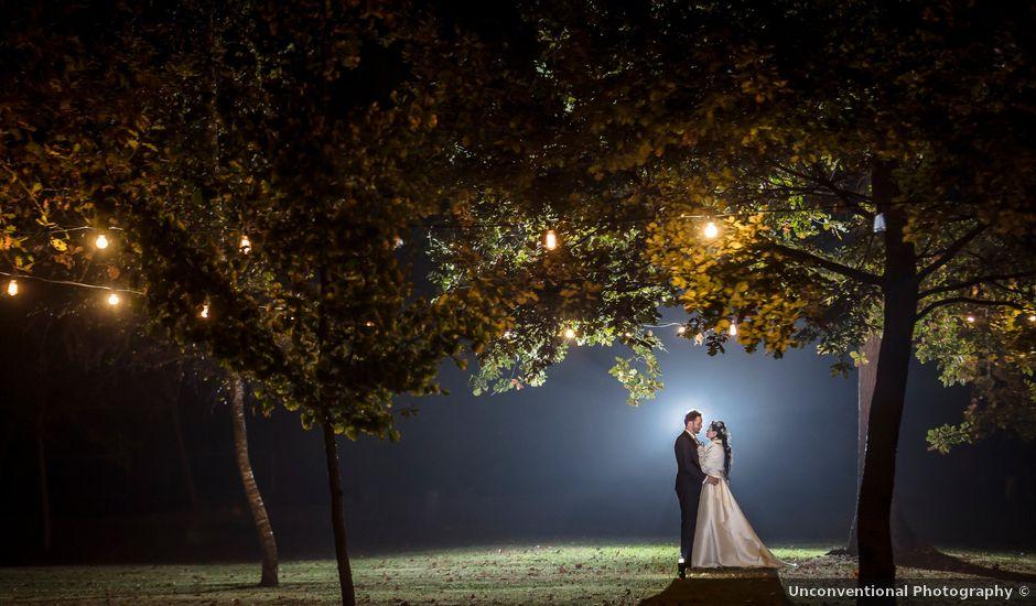 Il matrimonio di Michele e Valentina a Borgomanero, Novara