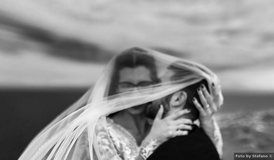 Il matrimonio di Mirko e Martina a Scorrano, Lecce