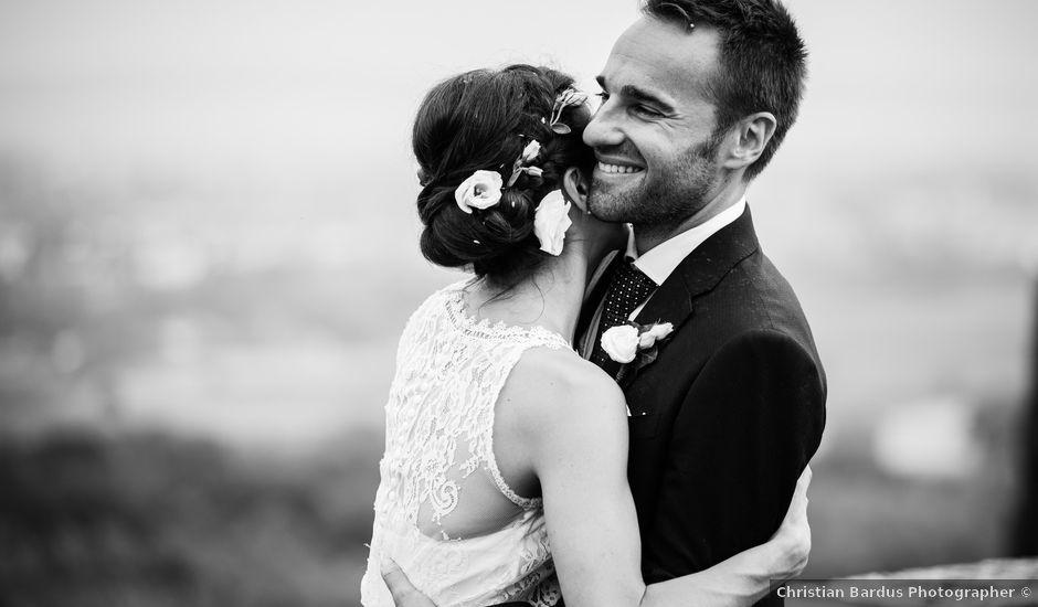 Il matrimonio di Andrea e Stefania a Udine, Udine