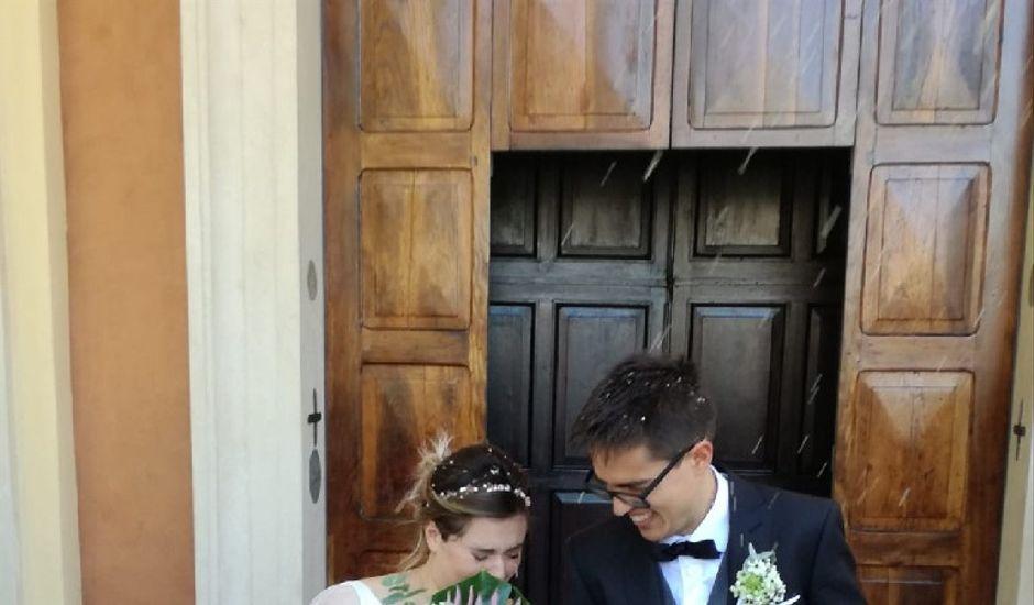 Il matrimonio di Luca  e Elisa  a Formigine, Modena