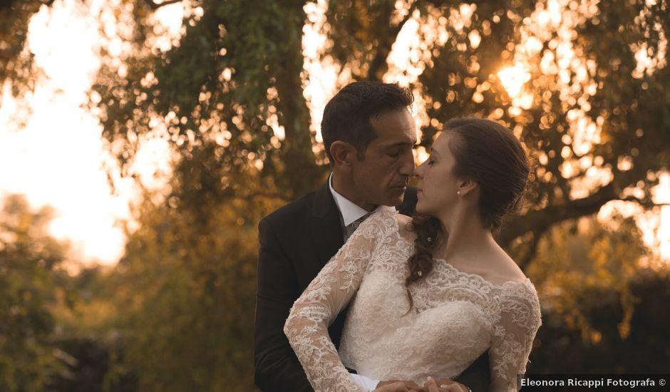 Il matrimonio di Pasquale e Chiara a Pella, Novara