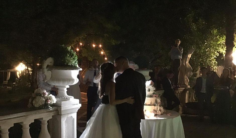 Il matrimonio di Lorenzo e Teresa a Corsico, Milano