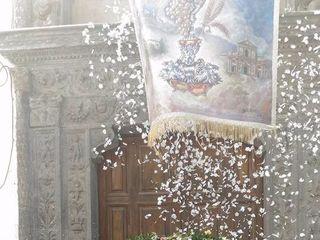 le nozze di Rosita e Niccolò 3