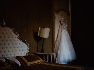 Le nozze di Cassandra e Carlo 2