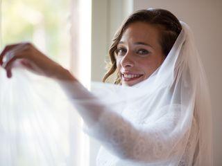 Le nozze di Agnese e Matteo 3