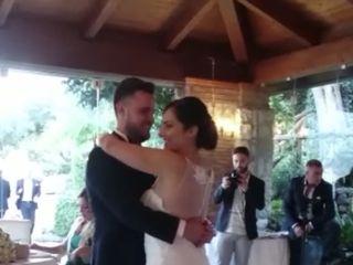 Le nozze di Lisa  e Salvatore  1