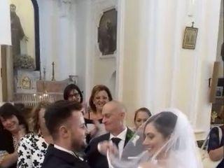 Le nozze di Lisa  e Salvatore  2