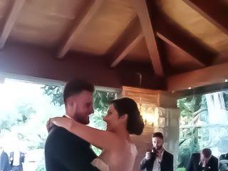 Le nozze di Lisa  e Salvatore  3