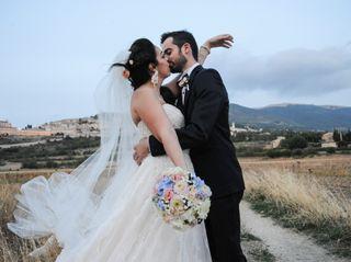 Le nozze di Marianna e Luca 3