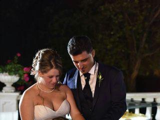 Le nozze di Maria Agata e Christian 1