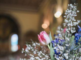 Le nozze di Alice e Tommaso 1