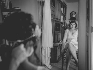 Le nozze di Ilaria e Michele 2
