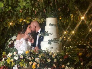 Le nozze di Marcella e Ciro  1