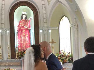 Le nozze di Marcella e Ciro  2