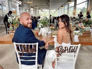 Le nozze di Marcella e Ciro