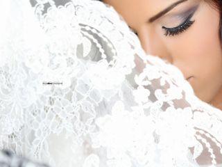 Le nozze di Fabiana e Enzo 1