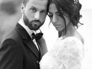 Le nozze di Fabiana e Enzo 2
