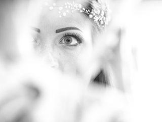 Le nozze di Ylenia e Niko 1