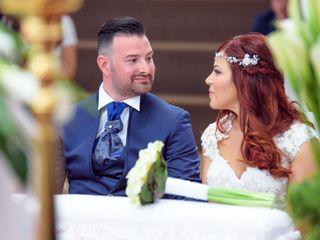 Le nozze di Ylenia e Niko 3