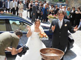 Le nozze di Monica e Carlo 1