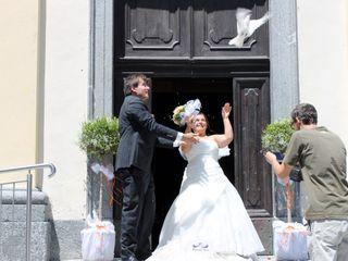 Le nozze di Monica e Carlo 3
