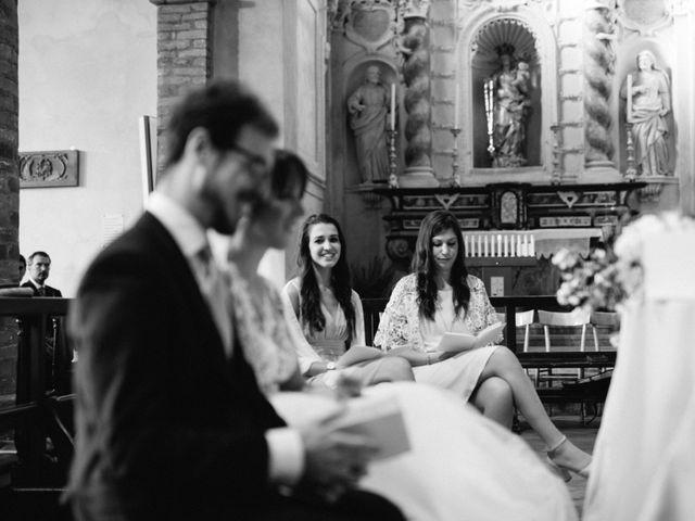 Il matrimonio di Carlo e Cassandra a Oviglio, Alessandria 28