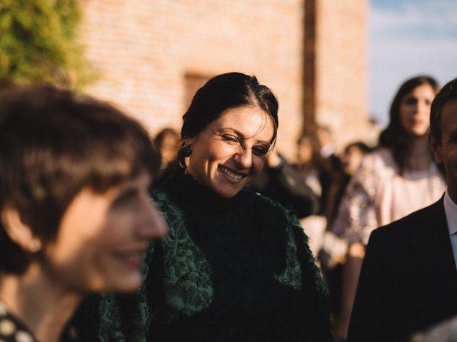 Il matrimonio di Carlo e Cassandra a Oviglio, Alessandria 34